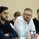 Молодежь Ставрополя мечтает о собственном рабочем пространстве
