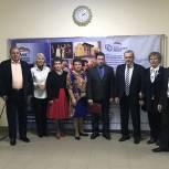 В Спасске после ремонта открылся районный Дом культуры