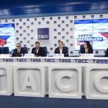 МГЕР совместно с Патриотической платформой «Единой России» проведут Форум маленьких героев 9 декабря