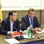 Состоялось заседание регионального Клуба политологов