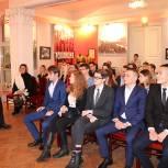 Игорь Морозов обсудил с рязанской молодежью роль России в геополитической ситуации