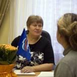 Во Власихе прошли приемы граждан в рамках очередной «депутатской недели»