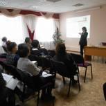 В Шиловском районе обсудили стратегию развития