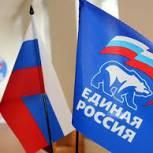 Наталия Гладышева: Томские семьи поддержали предложения президента