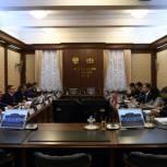 Тюменская область сохраняет позиции в рейтинге регионов с максимальной устойчивостью