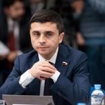 Бальбек предложил изменить законодательство для сохранения археологического наследия Крыма