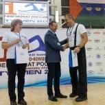 Тюмень провела первый лично-командный чемпионат России по зимнему плаванию