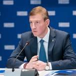 Турчак: «Единая Россия» поддерживает решение Президента РФ баллотироваться в качестве самовыдвиженца