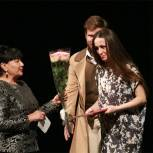 В Рязани чествовали коллектив Театра на Соборной