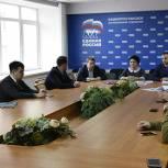 «Народный контроль» в Башкирии пополнился активистами