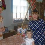 700 маленьких ртищевцев посетили новогодние утренники