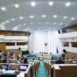 Верхняя палата одобрила закон, повышающий МРОТ до прожиточного минимума