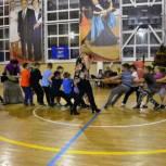 Для юных спортсменов из Спасска организовали праздник