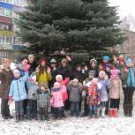 В Шиловском районе проходят мероприятия в рамках фестиваля «Выходи гулять!»