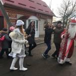 Ряжск присоединился к фестивалю «Выходи гулять!»
