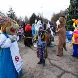 В Новомичуринске провели мероприятия в рамках фестиваля «Выходи гулять!»