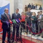 Фракция «Единая Россия» обозначила свои приоритеты на весеннюю сессию