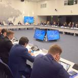 Президиум Генсовета утвердил открытую модель предварительного голосования