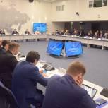 Президиум Генсовета ЕР утвердил план первоочередных действий Партии на ближайший период