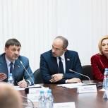Николаев: Депутаты и сенаторы согласуют позицию по закону о контактной притравке животных