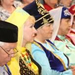 158 национальностей Приморья хотят иметь общую крышу