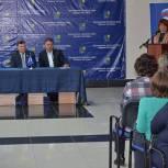 В Касимове обсудили итоги XVII Съезда «Единой России»