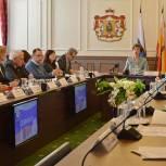 Региональная общественная палата подготовит 2000 наблюдателей на президентские выборы