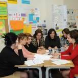 Тренинги эффективного лидерства для руководства образовательных учреждений Королёва будут организованы при поддержке «Единой России»