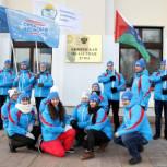 «Снежный десант» готов помогать тюменцам
