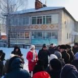 Депутаты ЯОД проводят собрания в рамках формирования комфортной городской среды