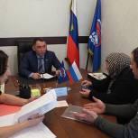 Дагестанский депутат поможет матери-одиночке решить жилищный вопрос