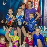 В Солнечногорском районе реализуется партийный проект «Детский спорт»