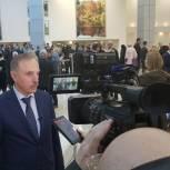 Владимир Ружицкий отметил динамичное развитие Люберец