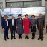 Вера Назарова: Для решения поставленных задач необходимо много и упорно работать