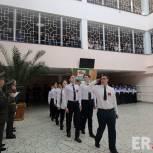 В Башкортостане проходят мероприятия к предстоящему Дню защитника Отечества
