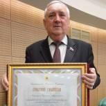 Киричук: Тюменская область - активный поставщик позитивного опыта