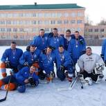 В Касимовском районе подвели итоги турниров под девизом «Спорт против наркотиков»