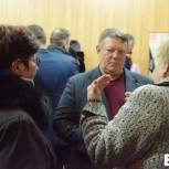 Николай Панков предложил создать общественный совет по экологии в Пугачевском районе