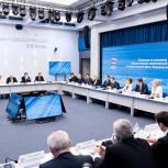 Медведеву будут презентованы лучшие проекты промышленных форумов партпроекта «Локомотивы роста»