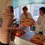 Голосование в Московской области идёт полным ходом