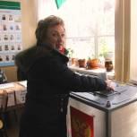 Галина Лапшина: «Мне небезразлична судьба России»