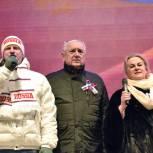 Киричук: Выборы подтвердили правильность курса страны и региона