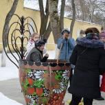 В Касимове продолжается фестиваль «Выходи гулять!»