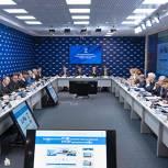 Турчак: Результаты выборов главы государства доказали право ЕР называться президентской Партией