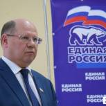 Иван Кузьмин: Кандидатов в депутаты от «Единой России» выберут жители области