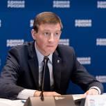 От партии власти – к партии путинского большинства. Статья Андрея Турчака