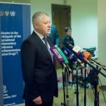В Госдуме создана рабочая группа для анализа законодательства после трагедии в Кемерово