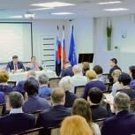 «Единая Россия» запустила процедуру предварительного голосования