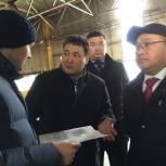 Ибраев: Народная дипломатия помогает развивать экономические связи
