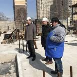 Сергей Керселян: Новая королёвская школа на 1 100 мест будет одной из самых достойных в Подмосковье